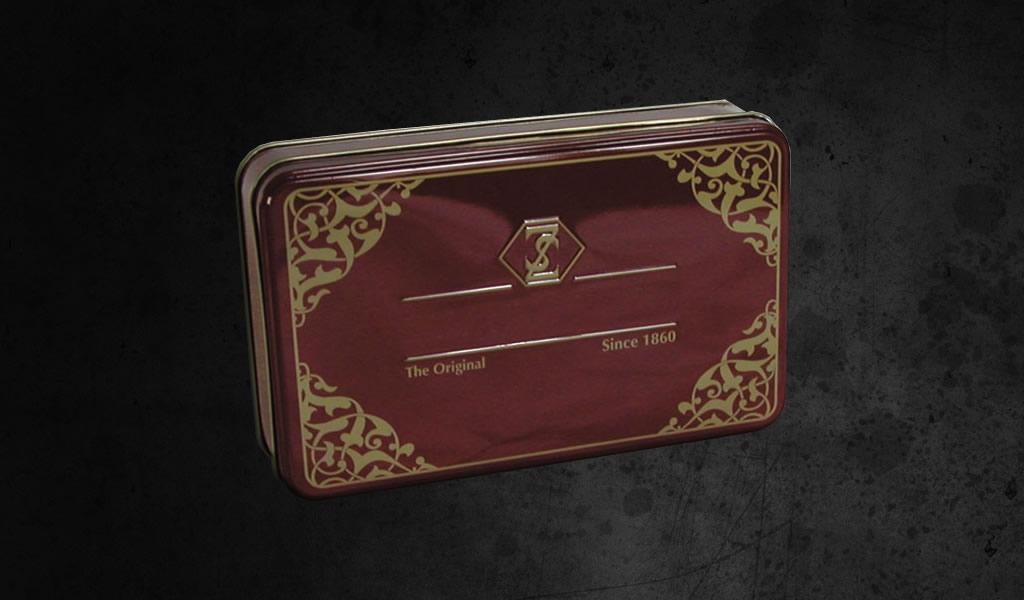 Metal & Teneke Kutu İmalatı Kutu