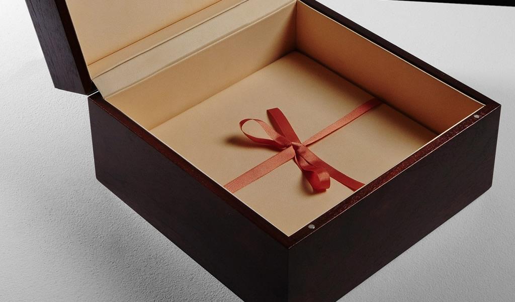 Ahşap Kutu İmalatı Kutu